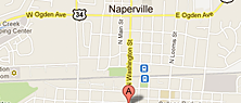 naperville orthodontic office